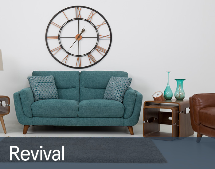 Revival Fabric