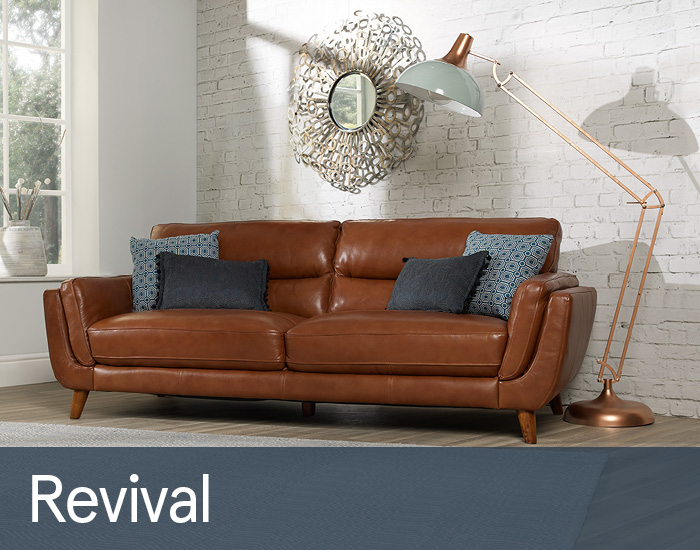Revival Leather