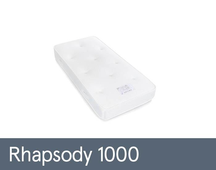 Rhapsody 1000