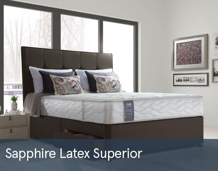 Sapphire Latex Superior