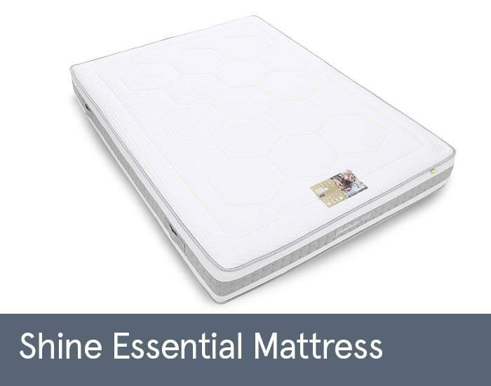 Shine Essential Mattresses