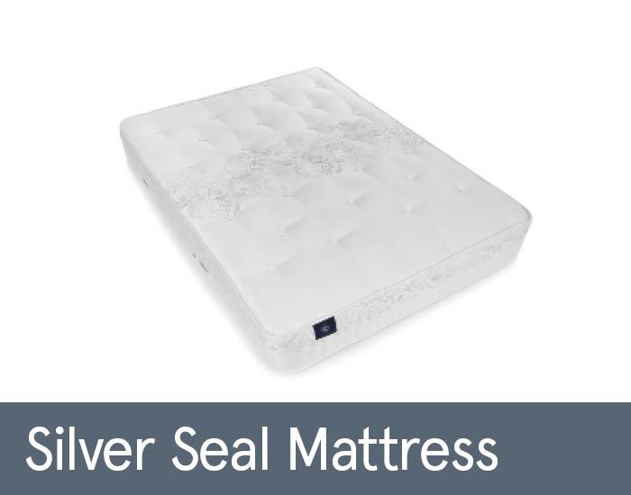 Silver Seal Mattresses