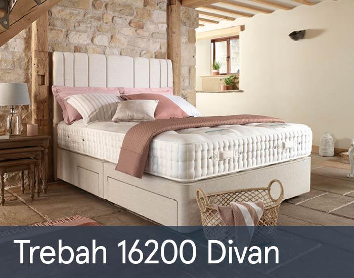 Trebah 16200 Divans