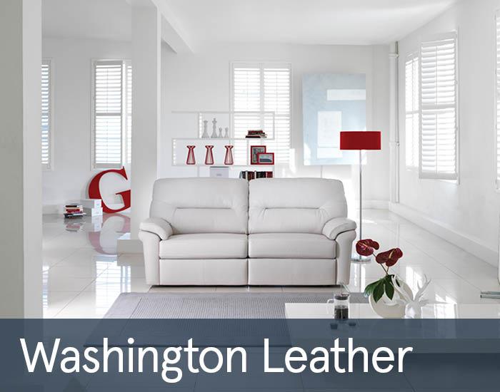 Washington Leather