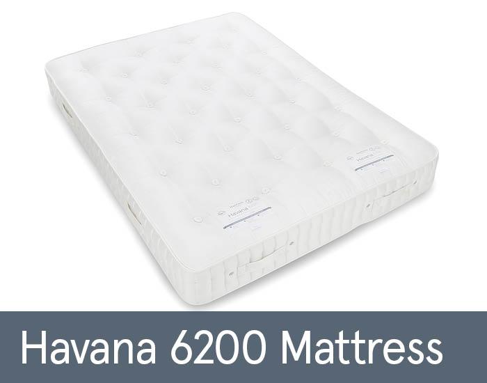 Havana 6200 Mattresses