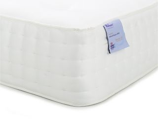Keswick Natural Alpaca 2600 Double mattress