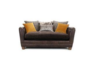 Boutique 2 seater sofa