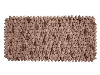 Rugs Pebble Taupe (150 x 210cm)