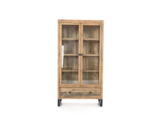 Weston Dining Display cabinet