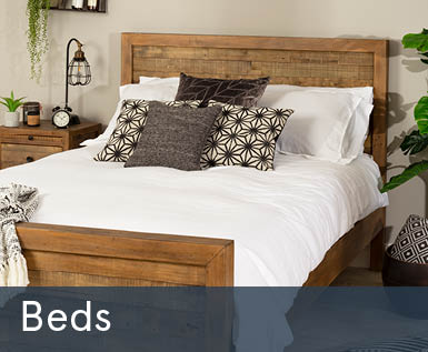 Spring Sale Beds and Headboards