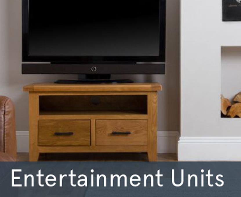 Winter Sale Entertainment Units