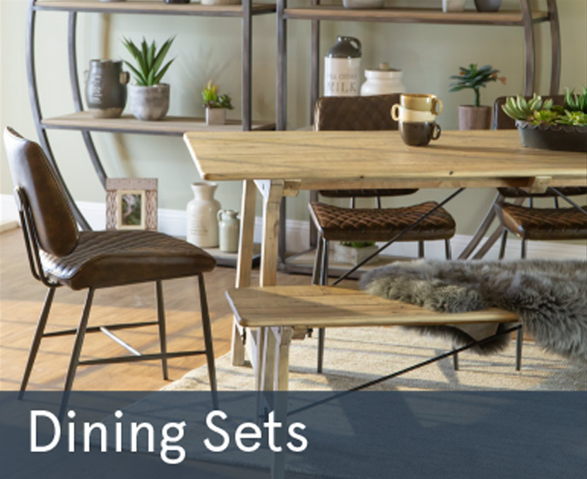 Dining Sets Winter Sale