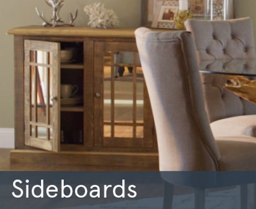 Winter Sale Sideboards