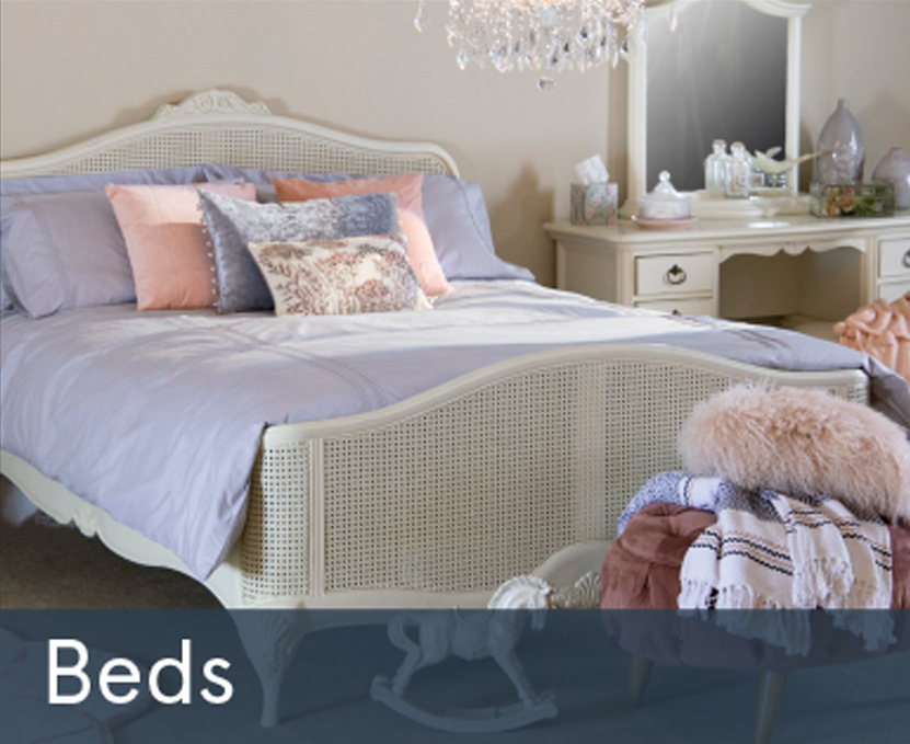 Beds and Headboards Winter Sale