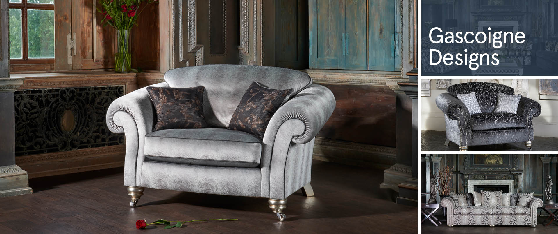 Gascoigne Designs Brands Directory Cousins Furniture