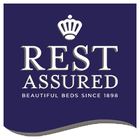 furniture brand rest assured