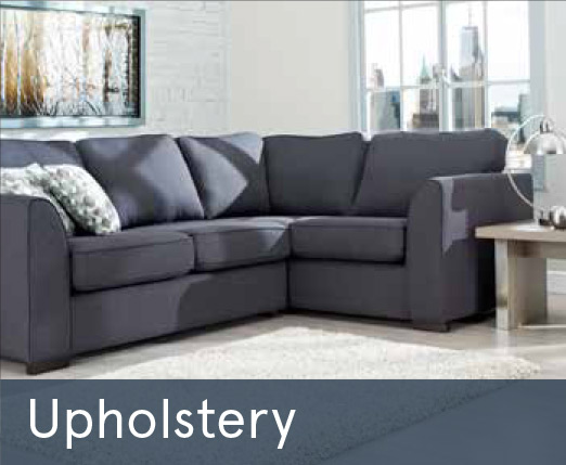 Upholstery Clearance