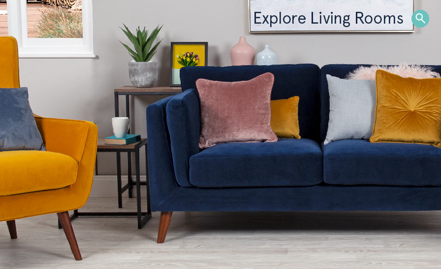 explore living room