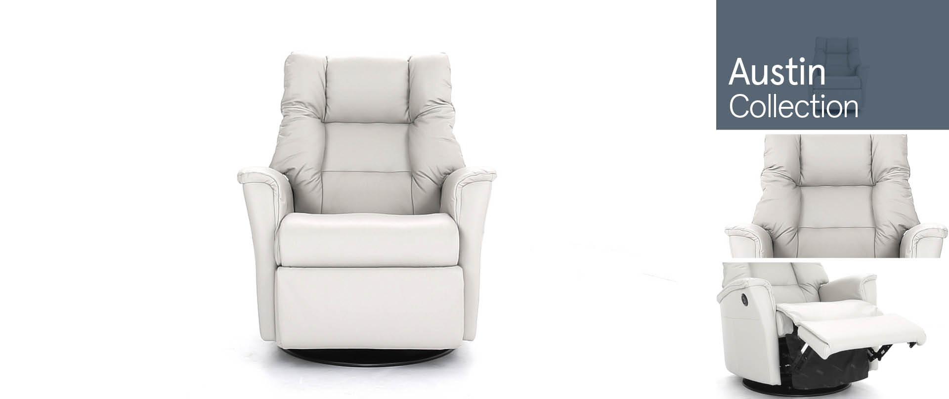 Austin Chairs and Footstools Ranges