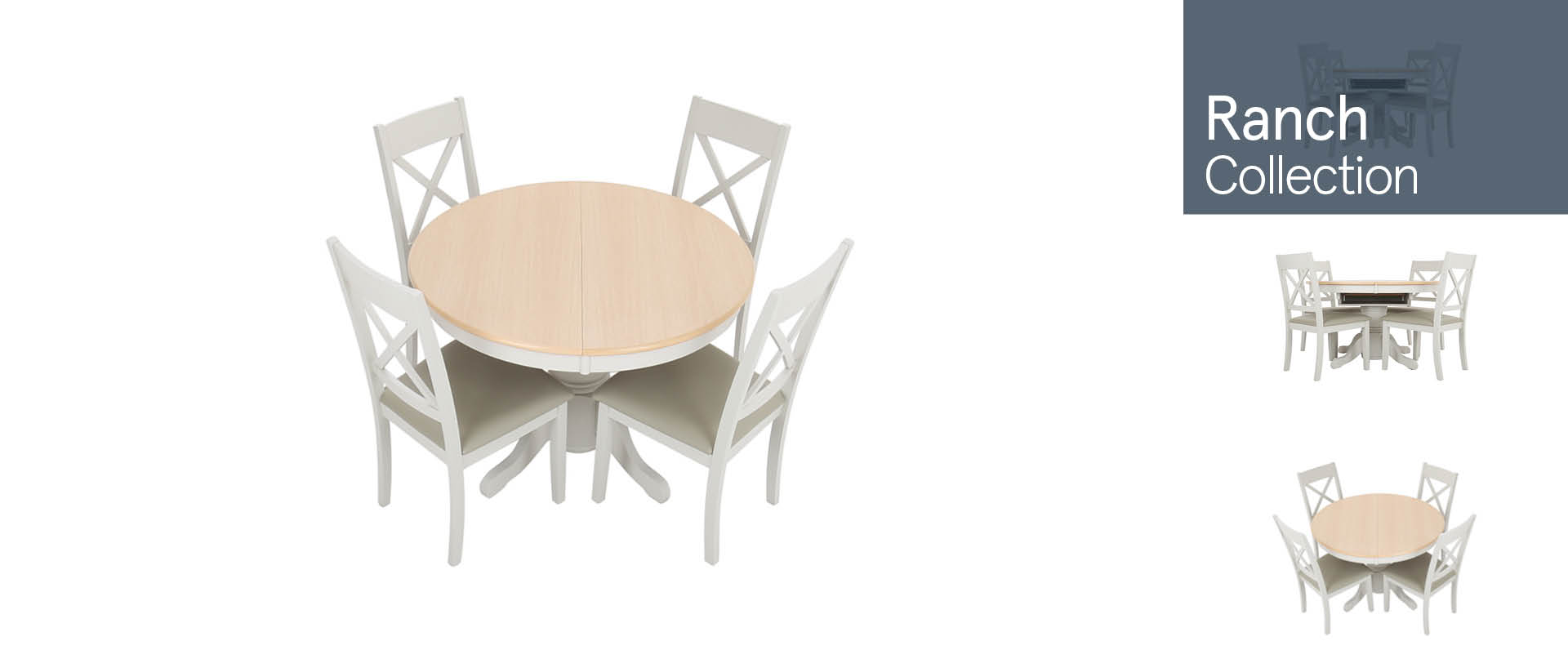 Ranch Dining Ranges