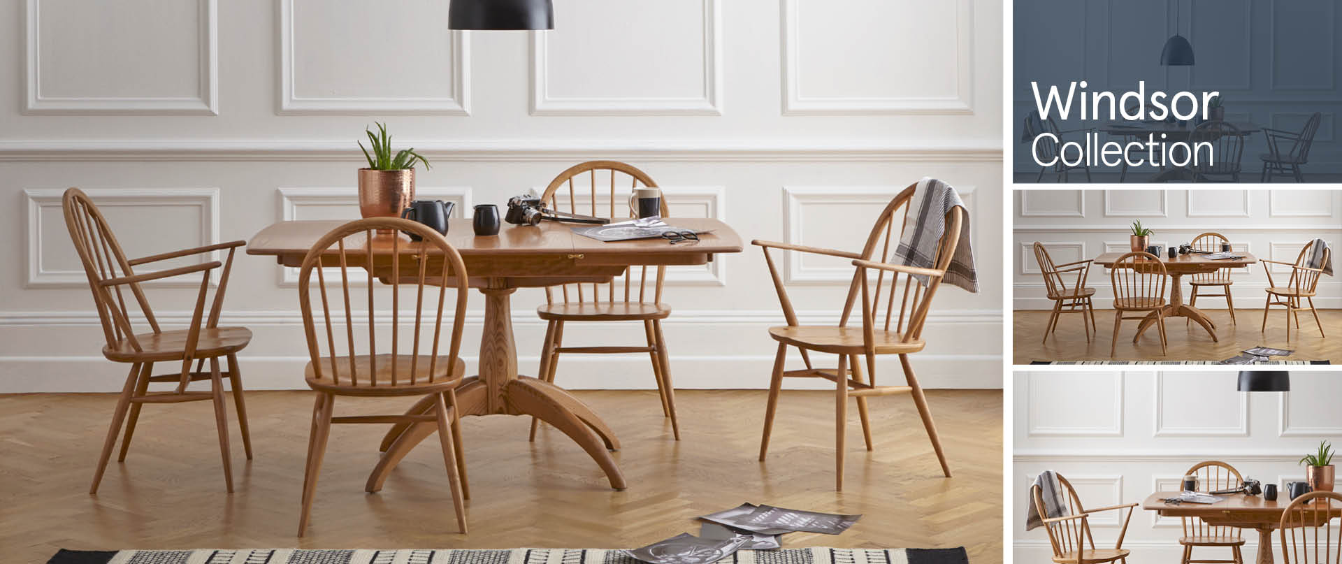 Windsor Dining Ranges