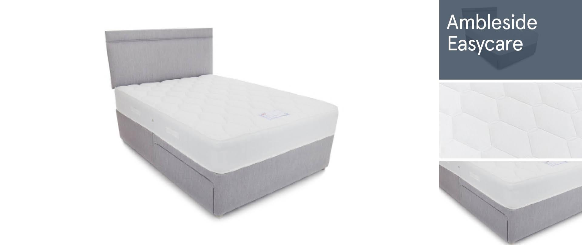 Ambleside-Easycare Divan Beds Ranges