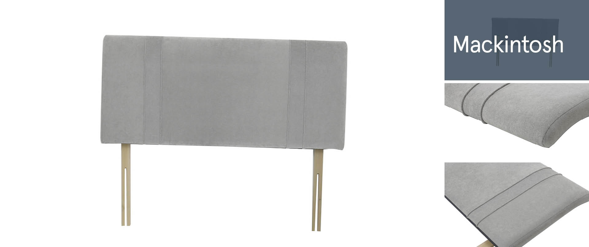 Mackintosh Headboards Ranges