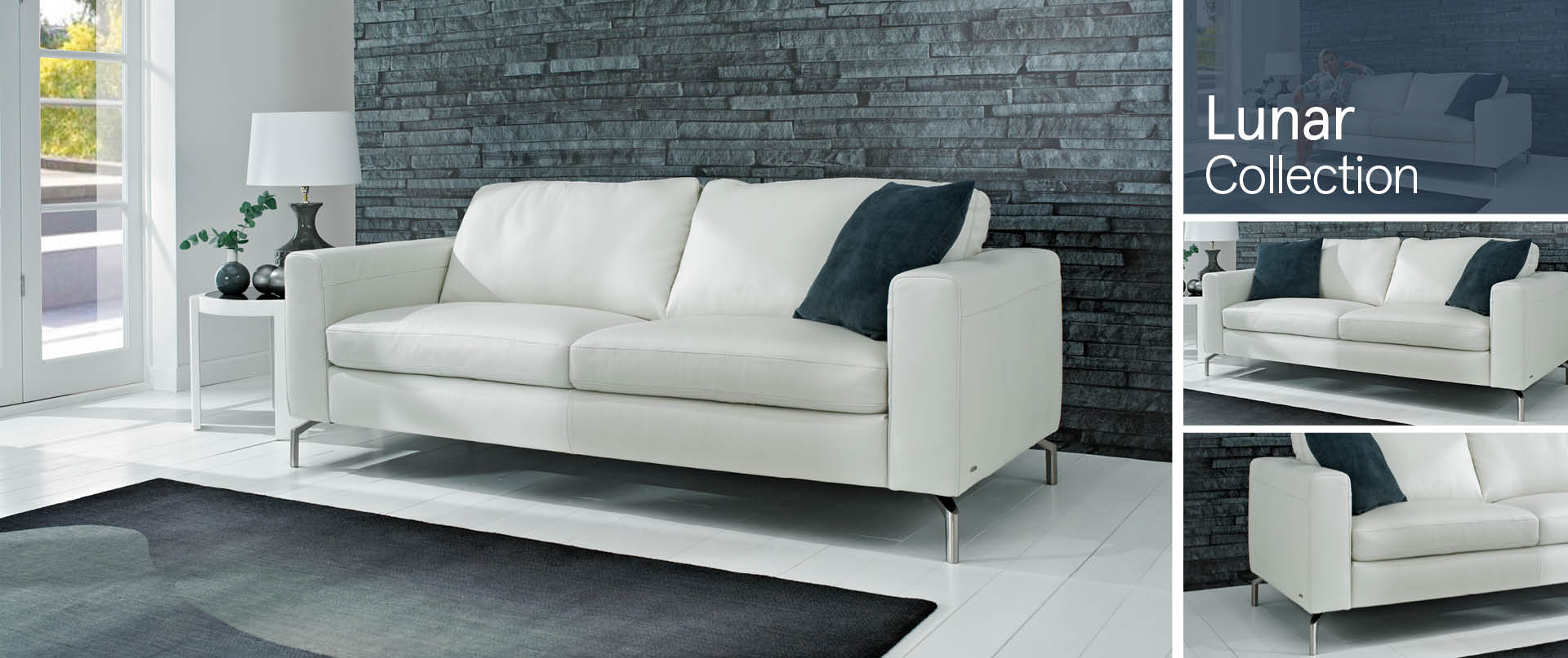 Lunar All-Leather-Sofa-Ranges Ranges