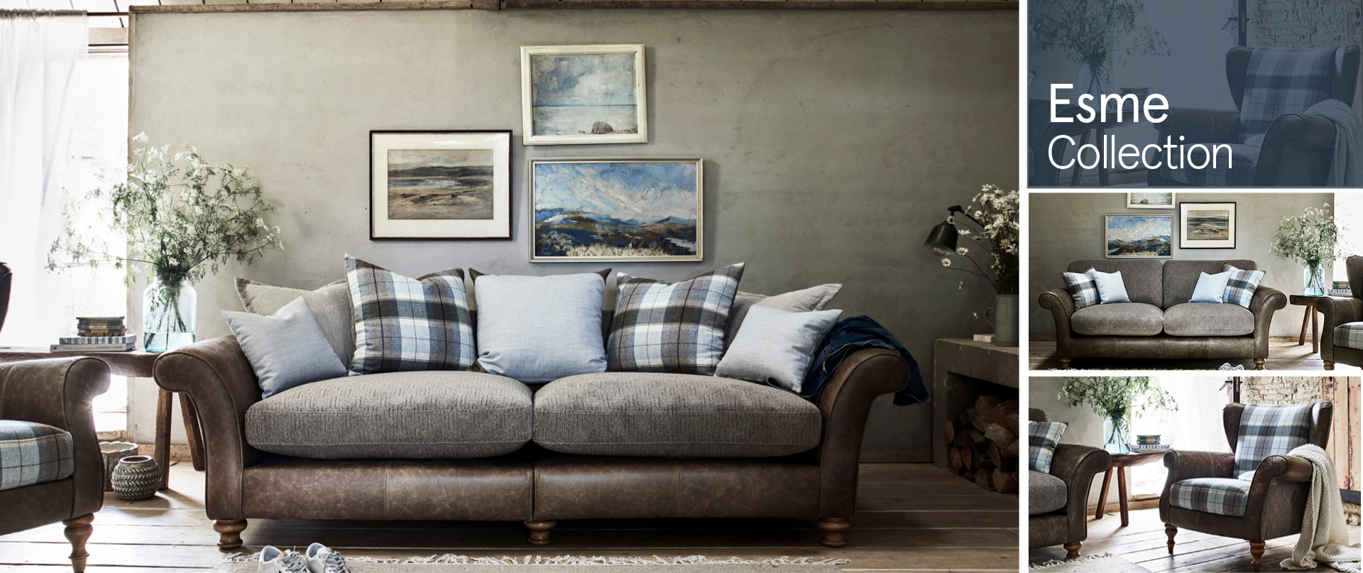 All-Leather-and-Fabric-Mix-Sofas-Ranges