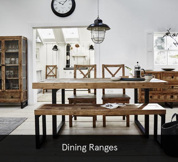 Dining Ranges