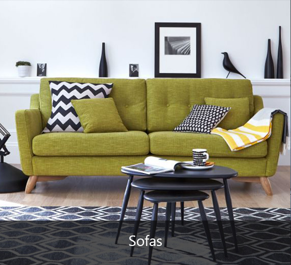 Living Room | Sofas, Tables & Chairs, Cabinets | Cousins Furniture